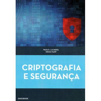 Criptografia-e-Seguranca