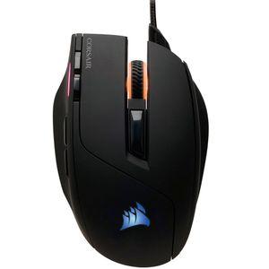 Mouse-Gamer-Sabre-RGB-LED-Customizavel-Preto-Corsair-CH-9303011-NA