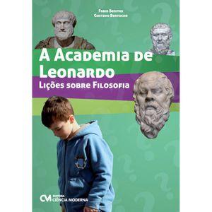 A-Academia-de-Leonardo---Licoes-Sobre-Filosofia