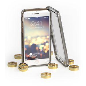Capa-Hibrida-Para-iPhone-6---6S---7-Plus-Titanium-Fosco-Gatche-GAT-10IP7PLMTTN