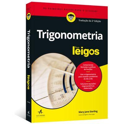 Trigonometria-Para-Leigos---2-edicao
