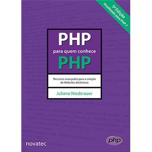 PHP-para-quem-conhece-PHP---5ª-Edicao