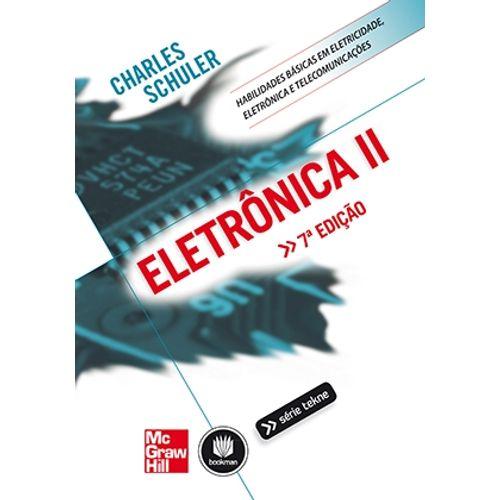 Livro Laboratorio De Eletricidade E Eletronica Pdf