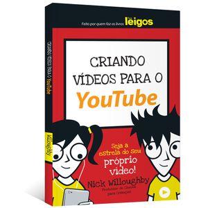 Criando-Videos-para-o-Youtube-Para-Leigos
