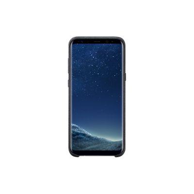 Capa-Protetora-Alcantara-Grafite-Galaxy-S8-Plus---Samsung-EFXG955ASEGBR