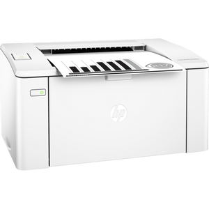 Impressora-HP-LaserJet-Pro---M104w