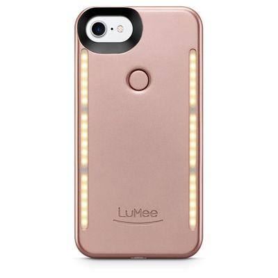 Capa-para-iPhone-7-iluminadora-com-LED-Duo-da-LuMee---Apple-LD-IP7-ROSEMT
