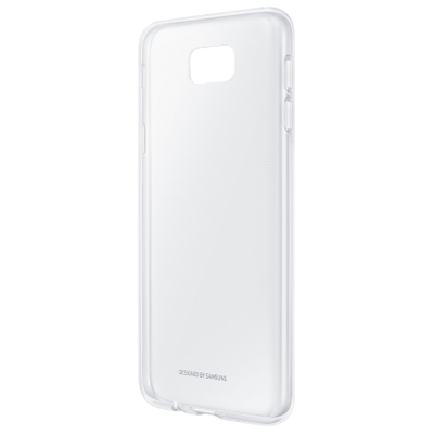 Capa-Protetora-Jelly-Cover-para-Galaxy-J5-Prime-em-Silicone-Transparente---Samsung-EF-QG570TTEGBR