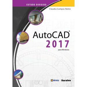 Estudo-Dirigido-de-Autocad-2017-Para-Windows