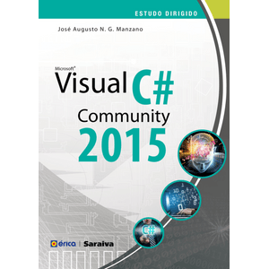 Estudo-Dirigido-Microsoft-Visual-C--Community-2015
