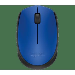 Mouse-sem-Fio-Azul---Logitech-M170