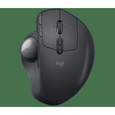 Mouse-MX-Ergo-Trackball-sem-Fio-Preto---Logitech-910-005177