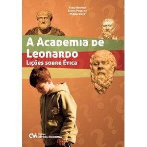 A-Academia-de-Leonardo---Licoes-Sobre-Etica