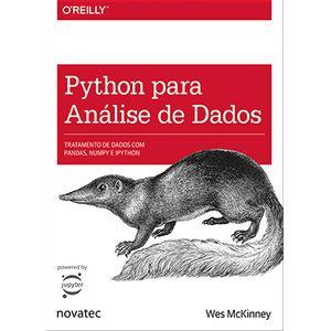 Python-para-analise-de-dados--Tratamento-de-dados-com-Pandas-NumPy-e-IPython
