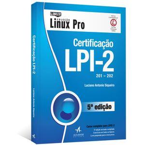 Certificacao-LPI-2--201---202----Colecao-Linux-Pro---5ª-edicao