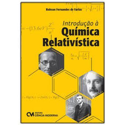 Introducao-a-Quimica-Relativistica
