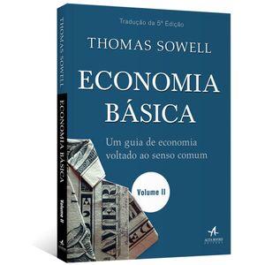 Economia-Basica--um-guia-de-economia-voltado-ao-senso-comum---Volume-2