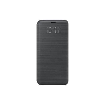 Capa-Led-View-Galaxy-S9-Preta---Samsung-EF-NG960PBEGBR