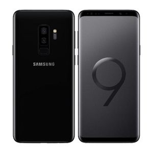 Samsung-Galaxy-S9-Plus-G9650-128GB-Black-