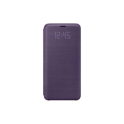 Capa-Led-View-Galaxy-S9-Ultra-Violta---Samsung-EF-NG960PVEGBR