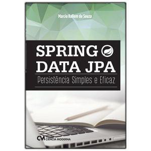 Spring-Data-JPA---Persistencia-Simples-e-Eficaz
