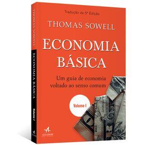 Economia-Basica--um-guia-de-economia-voltado-ao-senso-comum---Volume-1