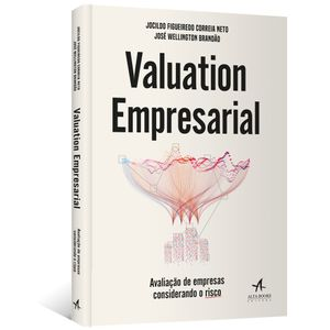 Valuation-Empresarial--Avaliacao-de-empresas-considerando-o-risco