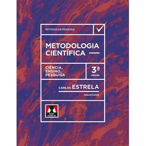 Metodologia-Cientifica--Ciencia-Ensino-Pesquisa---3ª-Edicao