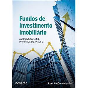 Fundos-de-Investimento-Imobiliario--Aspectos-Gerais-e-Principios-de-Analise