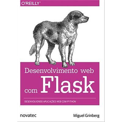Desenvolvimento-Web-com-Flask--Desenvolvendo-Aplicacoes-Web-com-Python