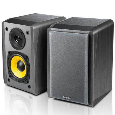 Monitor-de-Audio-Bluetooth-24W-RMS-Preta---Edifier-R1010BT