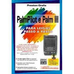 Palm-Pilot-e-Palm-III-Para-Leigos-Passo-a-Passo