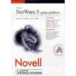 NovellNetWare5GuiaPratico
