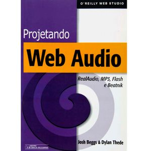 Projetando-Web-Audio---O-Reilly-