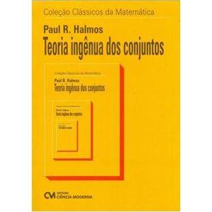 Teoria-Ingenua-dos-Conjuntos