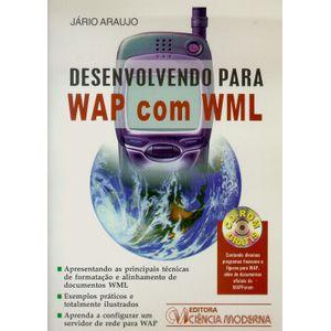 Desenvolvendo-para-Wap-com-WML
