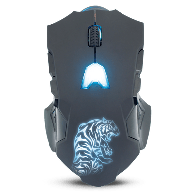 Mouse-Gamer-Predator-8200-dpi-Preto---Dazz