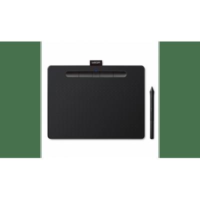 Mesa-Digitalizadora-Intuos-Media-Bluetooth---Wacom-CTL6100WLK