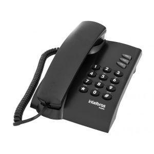 Telefone-com-fio-Preto---Intelbras-Pleno