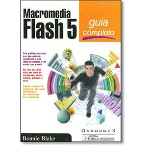 Macromedia-Flash-5-Guia-Completo