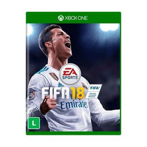 FIFA2018paraXboxOne