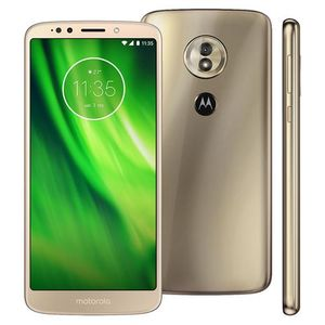 Smartphone-Moto-G6-Play-32GB---Dual-Chip-Camera-13MP---Frontal-8MP-Dourado---Motorola-XT1922