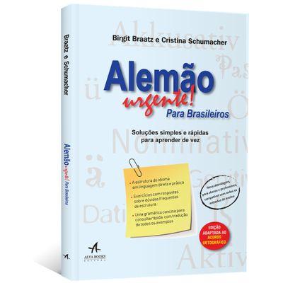 Alemao-Urgente--Para-Brasileiros