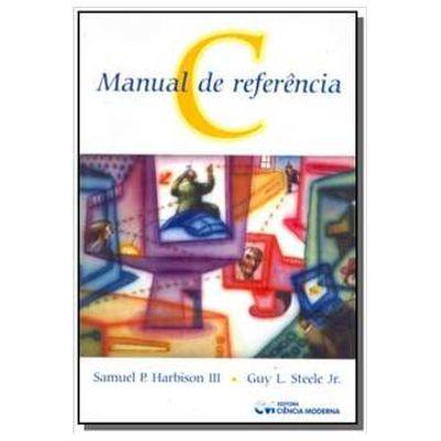C--Manual-de-Referencia