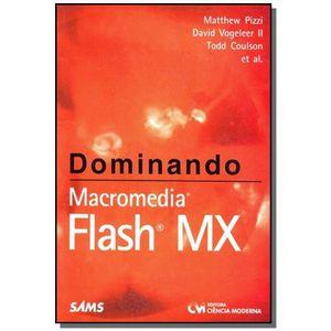 Dominando-Macromedia-Flash-MX