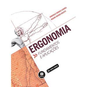 Ergonomia--Fundamentos-e-Aplicacoes---Serie-Tekne