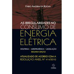 As-Irregularidades-no-Consumo-de-Energia-Eletrica---2ª-Edicao