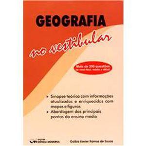 Geografia-no-Vestibular