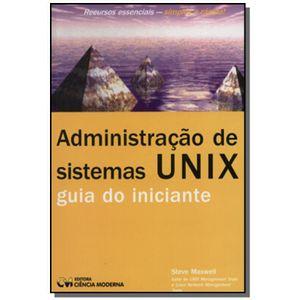 Administracao-de-Sistemas-Unix---Guia-do-Iniciante