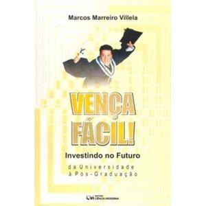 Venca-Facil--Investindo-no-Futuro---Da-Universidade-a-Pos-Graduacao